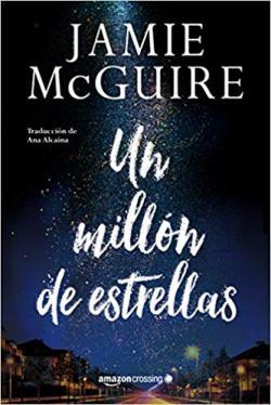 Portada del libro Un millón de estrellas