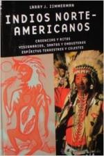 Portada del libro Indios norteamericanos