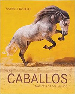 Portada del libro Los caballos más bellos del mundo