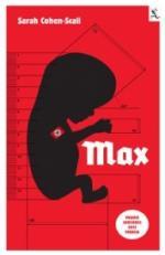 Portada del libro Max