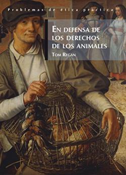 En defensa de los derechos de los animales