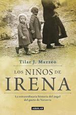 Portada del libro Los niños de Irena