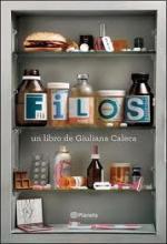 Portada del libro F.I.L.O.S.