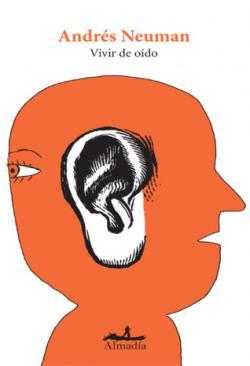 Portada del libro Vivir de oído