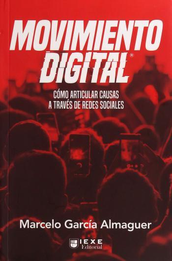 Portada del libro Movimiento digital