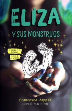 Portada del libro Eliza y sus monstruos