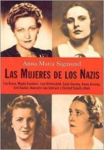 Portada del libro Las mujeres de los nazis