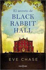 Portada del libro El secreto de Black Rabbit Hall