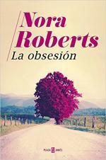 Portada del libro La obsesión