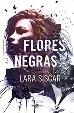 Portada del libro Flores negras