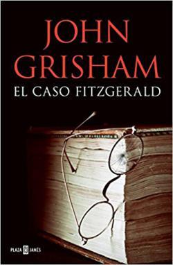 Portada del libro El caso Fitzgerald
