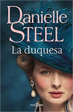Portada del libro La duquesa