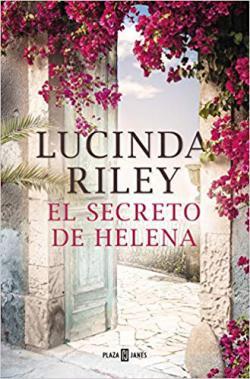 Portada del libro El secreto de Helena