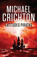 Portada del libro Latitudes piratas