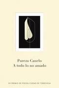 Portada del libro A TODO LO NO AMADO (15 Premio de poesia Torrevieja) -PLAZA&J