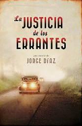 Portada del libro La justicia de los errantes