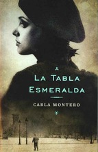 Portada del libro La tabla esmeralda