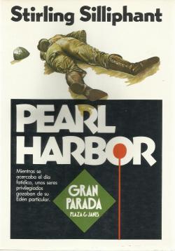 Portada del libro Pearl Harbor