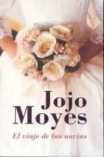 Portada del libro El viaje de las novias