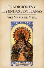 Portada del libro TRADICIONES Y LEYENDAS SEVILLANAS (ACTUL