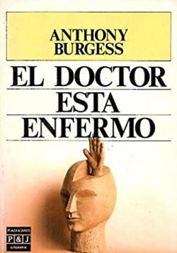 Portada del libro El doctor esta enfermo