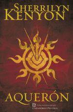 Portada del libro Aquerón (Cazadores Oscuros 15)