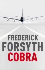 Portada del libro Cobra