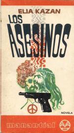 Portada del libro Los asesinos