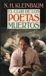 Portada del libro El club de los poetas muertos