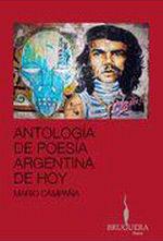 Antología de poesía Argentina de hoy