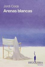 Portada del libro ARENAS BLANCAS