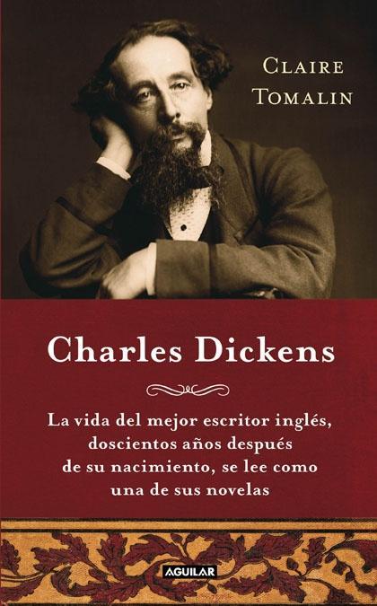 Portada del libro Charles Dickens: Mi vida