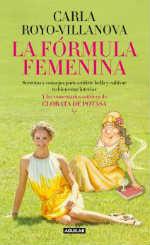 Portada del libro La fórmula femenina