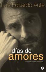 Portada del libro Días de amores