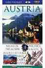 Portada del libro AUSTRIA GUIAS VISUALES 2005