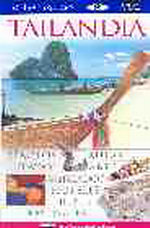 Portada del libro TAILANDIA GUIAS VISUALES 2005