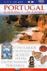 Portada del libro PORTUGAL, MADEIRA... GUIAS VISUALES 2006