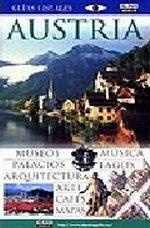 Portada del libro AUSTRIA GUIAS VISUALES 2006