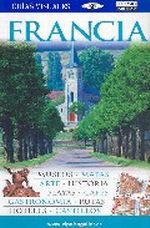 Portada del libro FRANCIA GUIAS VISUALES 2007