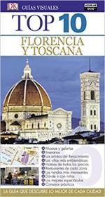 Portada del libro Florencia y Toscana