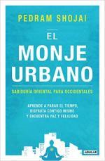 Portada del libro El monje urbano