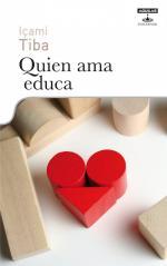 Portada del libro Quien ama educa