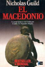 Portada del libro El Macedonio