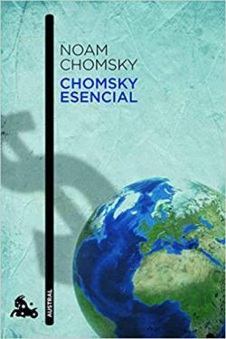 Portada del libro Chomsky esencial