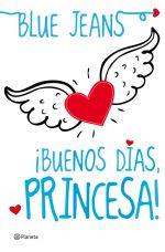 Portada del libro ¡Buenos días, princesa!