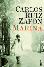 Portada del libro Marina