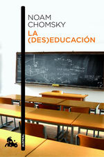 Portada del libro La (des)educación