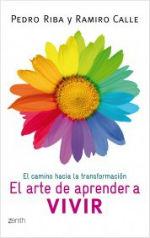Portada del libro El arte de aprender a vivir