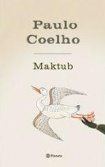 Portada del libro Maktub