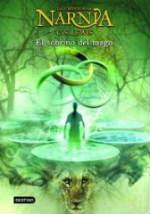 Portada del libro El sobrino del mago (Las Crónicas de Narnia 1)